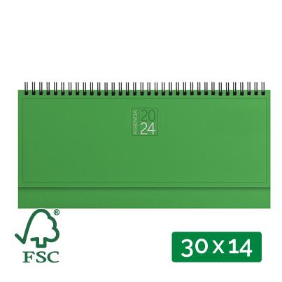 Base settimanale personalizzata 20 pezzi 6 80 cad - Planning settimanale da tavolo ...